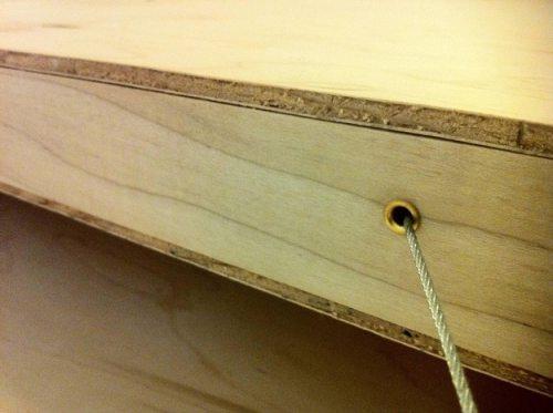 Πως να κατασκευάσετε ένα αιωρούμενο κρεβάτι με μαγνήτες (10)