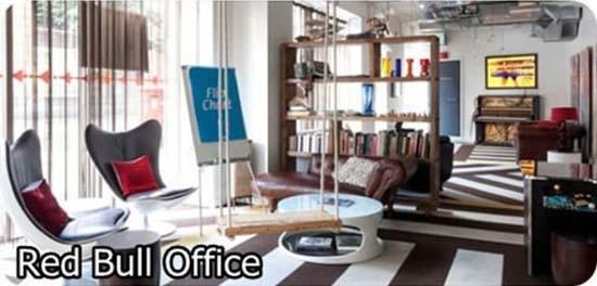 Απίστευτα και δημιουργικά γραφεία (6)