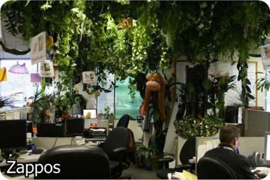Απίστευτα και δημιουργικά γραφεία (14)