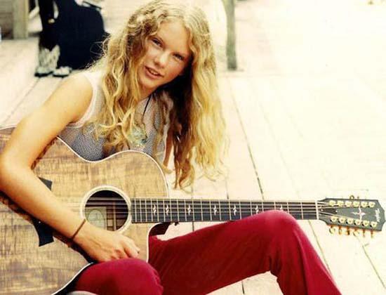 Αστέρες της μουσικής πριν γίνουν διάσημοι (4)