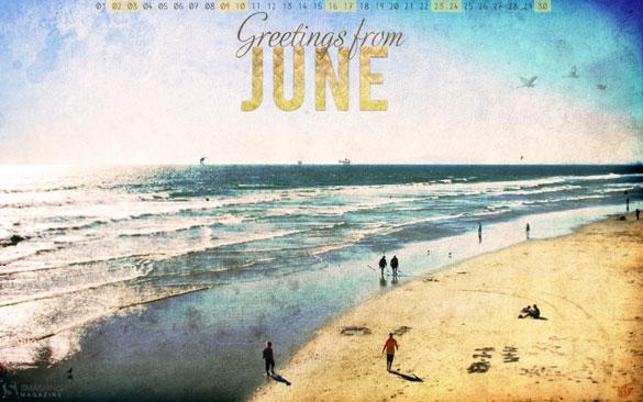 Wallpapers ημερολόγια Ιουνίου 2012 (1)