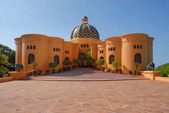 Cuixmala Luxury Resort (4)