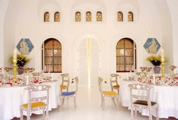 Cuixmala Luxury Resort (5)
