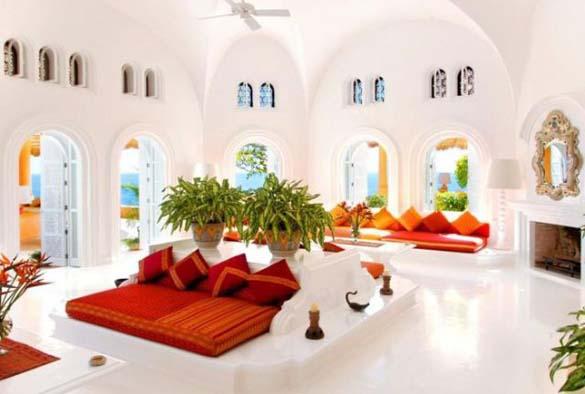 Cuixmala Luxury Resort (6)