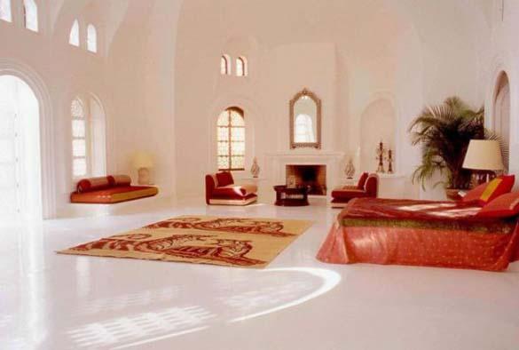 Cuixmala Luxury Resort (7)