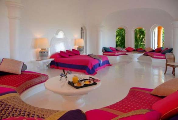Cuixmala Luxury Resort (8)