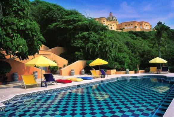 Cuixmala Luxury Resort (12)