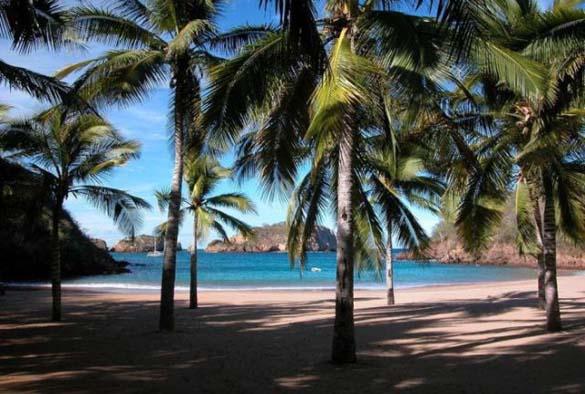 Cuixmala Luxury Resort (16)