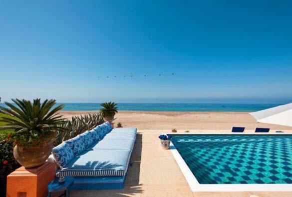 Cuixmala Luxury Resort (19)