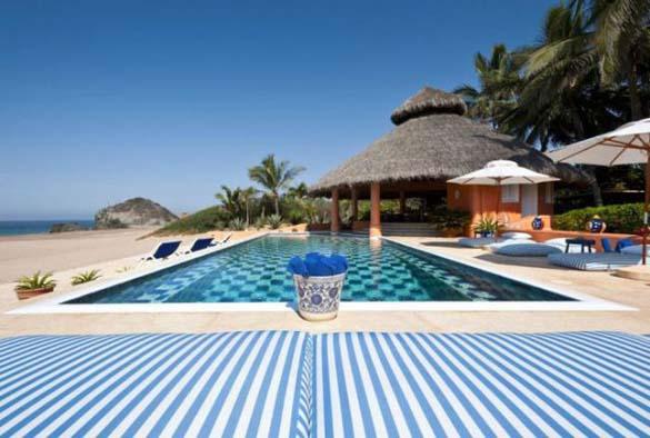 Cuixmala Luxury Resort (20)