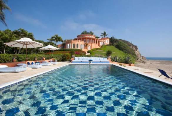 Cuixmala Luxury Resort (21)