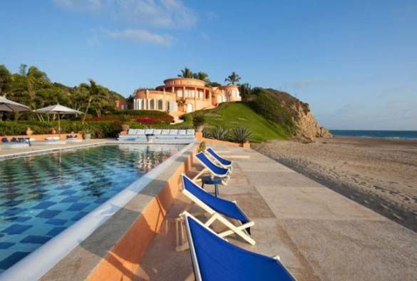 Cuixmala Luxury Resort (22)
