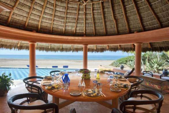 Cuixmala Luxury Resort (23)