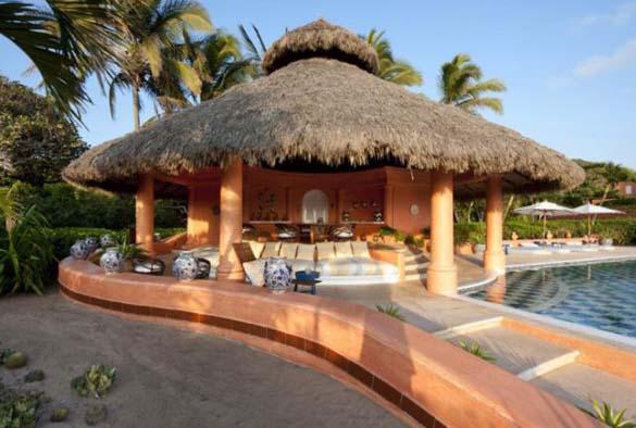Cuixmala Luxury Resort (24)