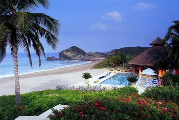 Cuixmala Luxury Resort (26)
