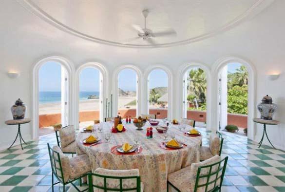 Cuixmala Luxury Resort (27)