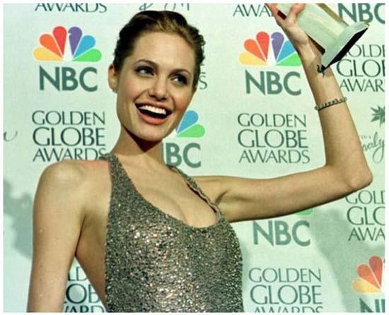 Τα διαφορετικά στυλ της Angelina Jolie από το 1998 μέχρι σήμερα (2)