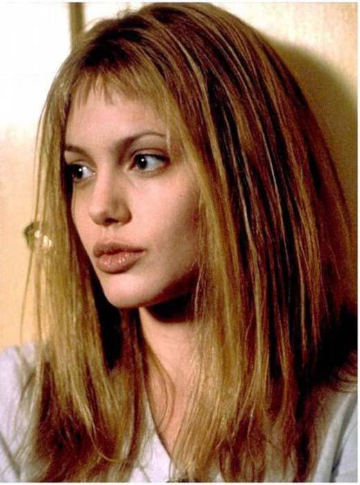 Τα διαφορετικά στυλ της Angelina Jolie από το 1998 μέχρι σήμερα (3)