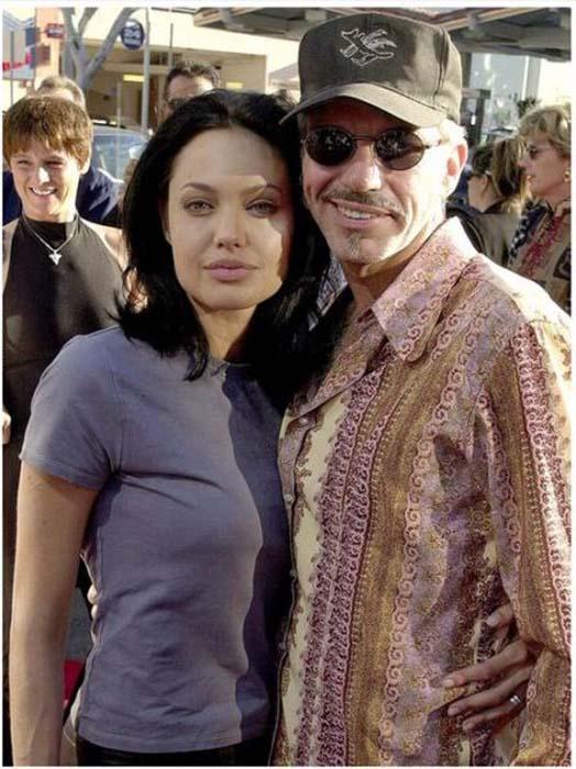 Τα διαφορετικά στυλ της Angelina Jolie από το 1998 μέχρι σήμερα (5)