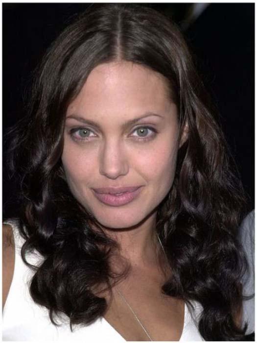 Τα διαφορετικά στυλ της Angelina Jolie από το 1998 μέχρι σήμερα (8)