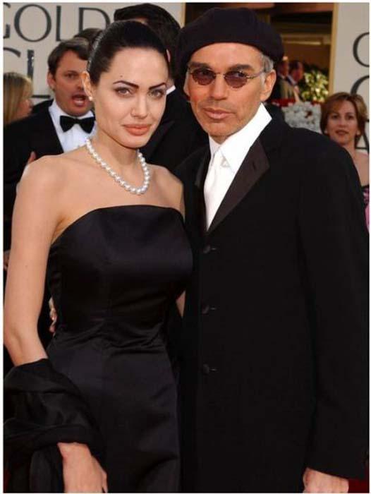 Τα διαφορετικά στυλ της Angelina Jolie από το 1998 μέχρι σήμερα (9)