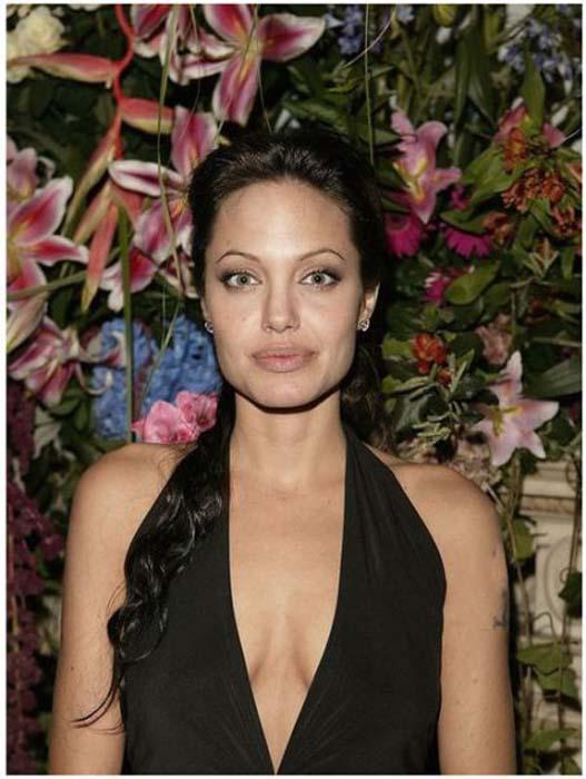 Τα διαφορετικά στυλ της Angelina Jolie από το 1998 μέχρι σήμερα (10)