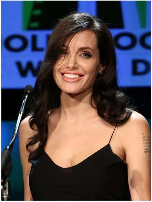Τα διαφορετικά στυλ της Angelina Jolie από το 1998 μέχρι σήμερα (20)