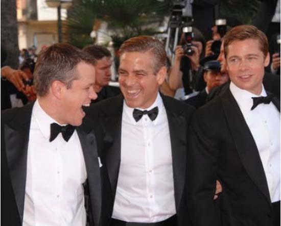 Τα διαφορετικά στυλ του Brad Pitt από την ενηλικίωση του μέχρι σήμερα (2)