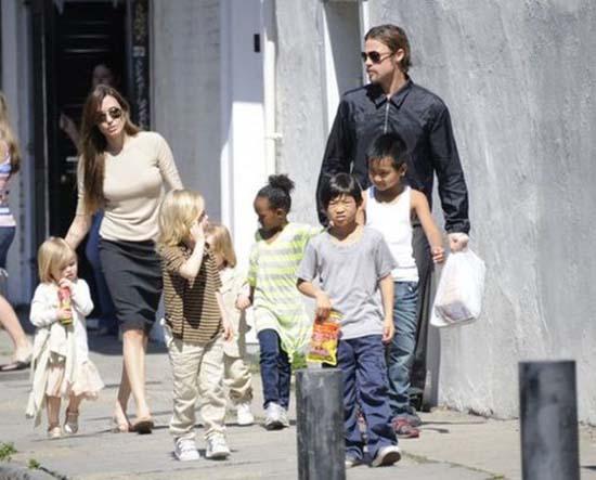 Τα διαφορετικά στυλ του Brad Pitt από την ενηλικίωση του μέχρι σήμερα (3)