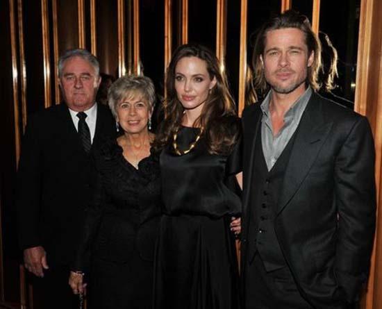 Τα διαφορετικά στυλ του Brad Pitt από την ενηλικίωση του μέχρι σήμερα (4)