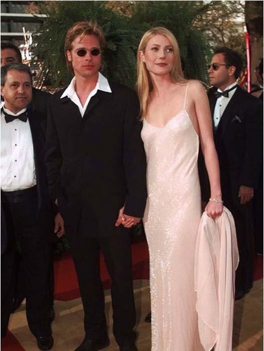 Τα διαφορετικά στυλ του Brad Pitt από την ενηλικίωση του μέχρι σήμερα (10)