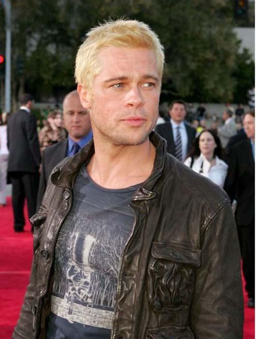 Τα διαφορετικά στυλ του Brad Pitt από την ενηλικίωση του μέχρι σήμερα (12)