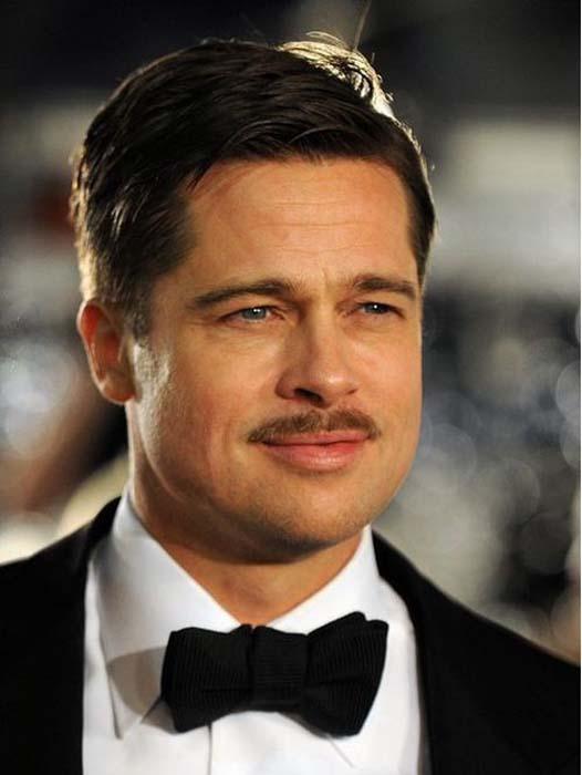 Τα διαφορετικά στυλ του Brad Pitt από την ενηλικίωση του μέχρι σήμερα (13)