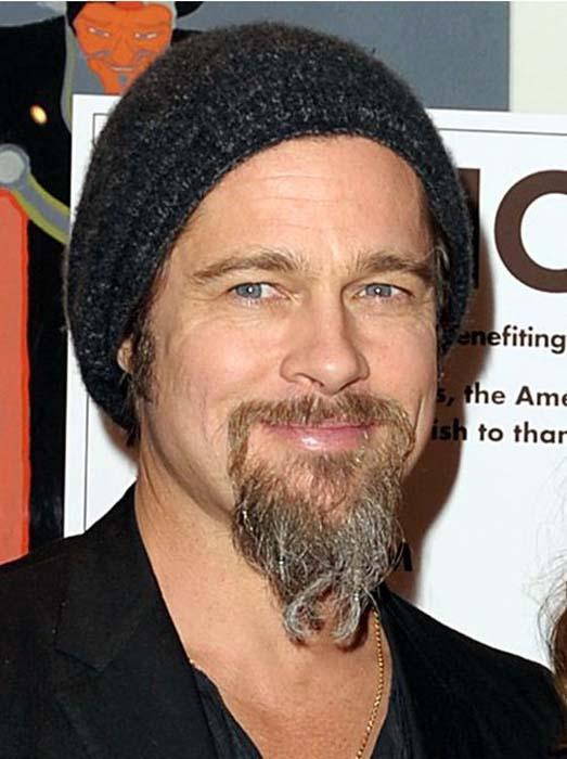 Τα διαφορετικά στυλ του Brad Pitt από την ενηλικίωση του μέχρι σήμερα (14)