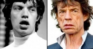 26 διάσημοι Rock Stars τότε και τώρα