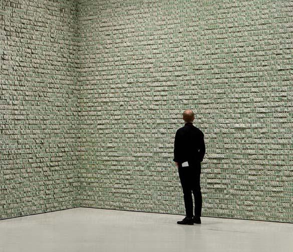 Ένα δωμάτιο από 100.000 δολάρια (1)