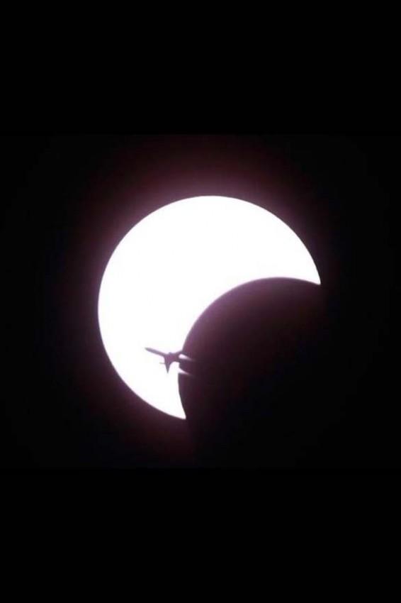 Έκλειψη Ηλίου 2012 (3)