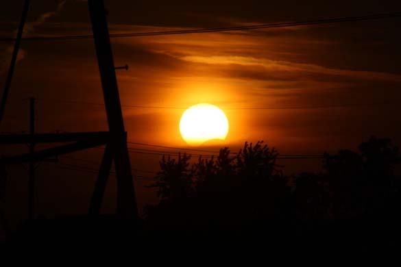 Έκλειψη Ηλίου 2012 (7)