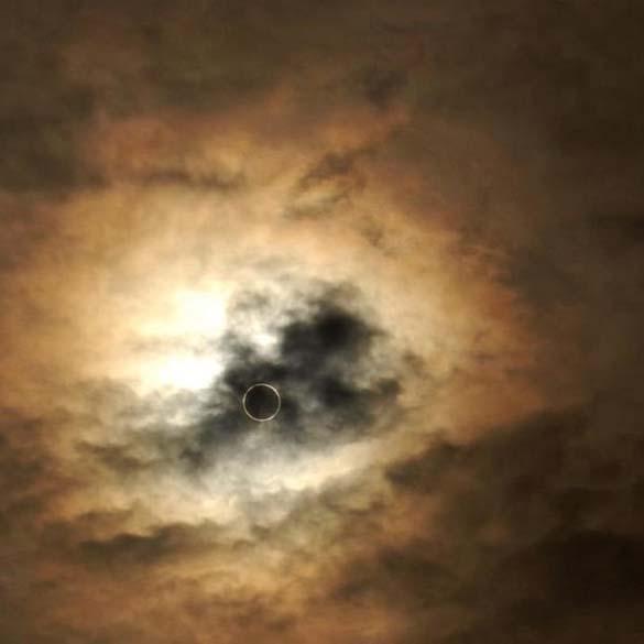 Έκλειψη Ηλίου 2012 (9)