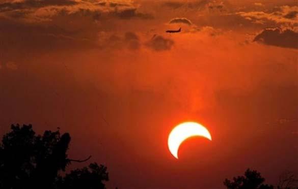 Έκλειψη Ηλίου 2012 (11)