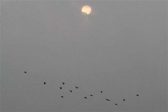 Έκλειψη Ηλίου 2012 (14)