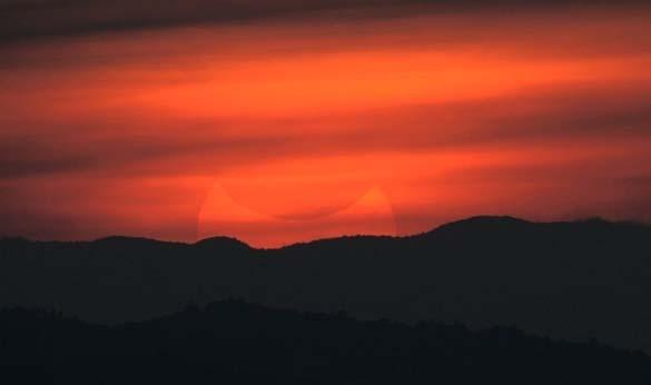 Έκλειψη Ηλίου 2012 (18)