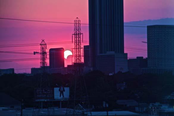 Έκλειψη Ηλίου 2012 (20)