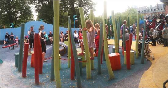 Εκπληκτικές παιδικές χαρές στη Δανία (5)