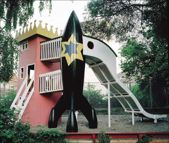 Εκπληκτικές παιδικές χαρές στη Δανία (8)