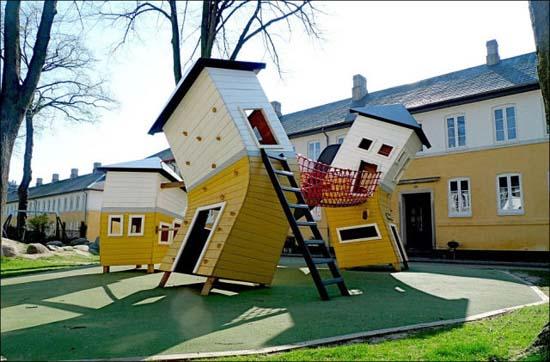 Εκπληκτικές παιδικές χαρές στη Δανία (9)