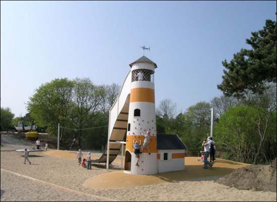 Εκπληκτικές παιδικές χαρές στη Δανία (10)