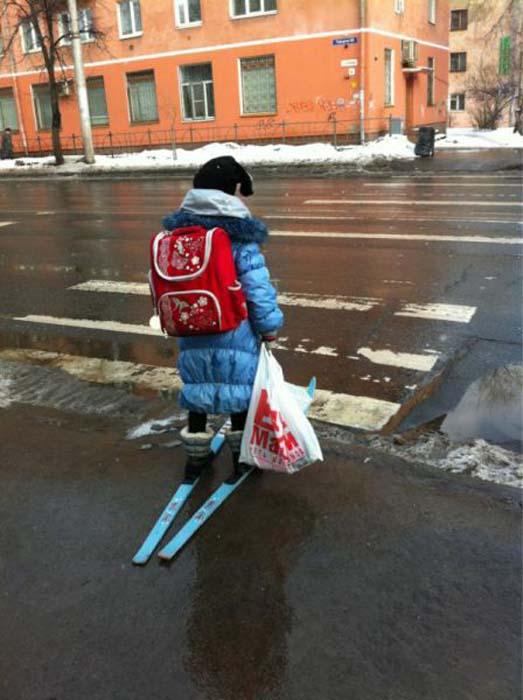 Εν τω μεταξύ, στη Ρωσία... (10)