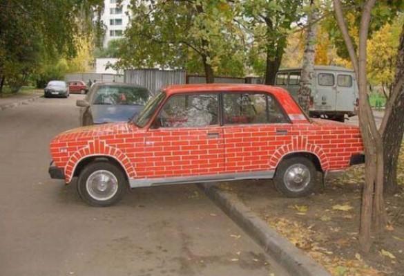 Εν τω μεταξύ, στη Ρωσία... (12)