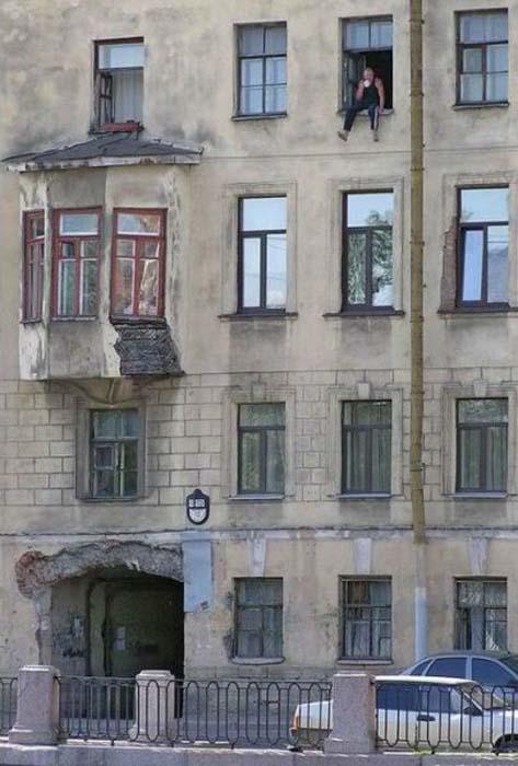 Εν τω μεταξύ, στη Ρωσία... (18)
